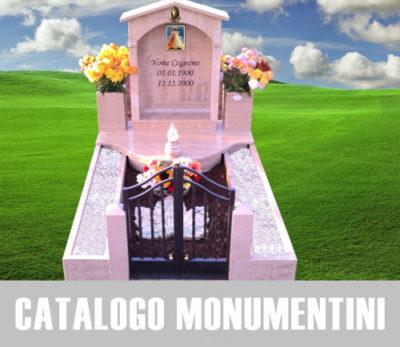 prodotti monumentini cimiteriali funebri