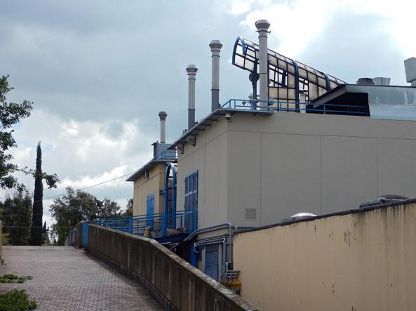 Cremazione roma
