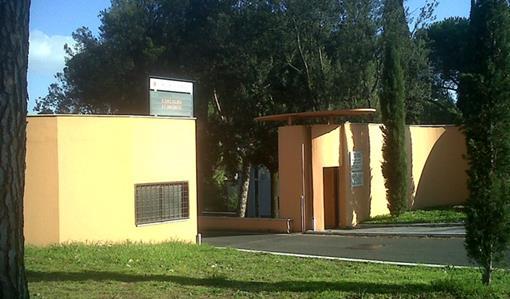 cimitero flaminio prima porta